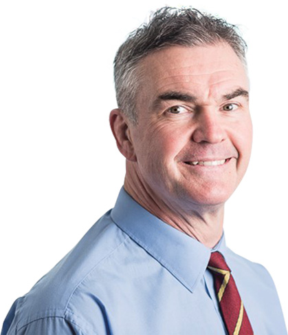 Dr Seanoleary Consultant Knee Surgeon